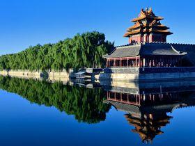 世界最大の宮殿!北京の世界遺産「故宮(紫禁城)」の歴史と見所徹底ガイド!