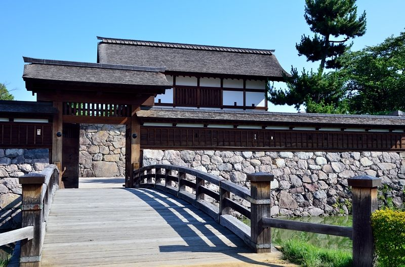 大河ドラマ『真田丸』でも注目!松代城は真田家&武田家ゆかりの必見歴史スポット