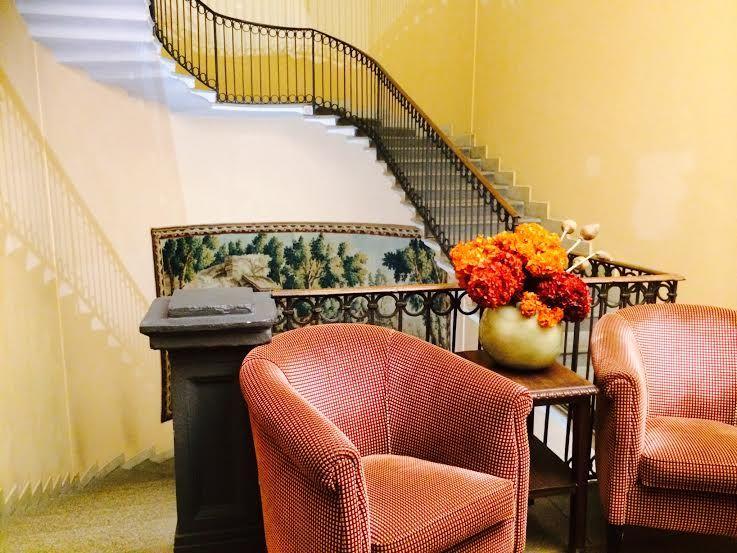 ミラノ貴族の豪華な元邸宅に泊まる!『カンペリオ・ハウス』