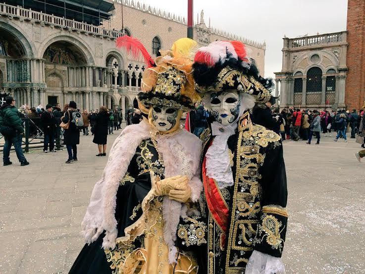 ベネチアのイベントを100%楽しむために