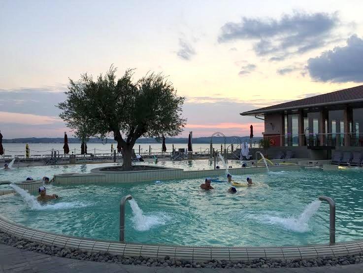 温泉スパ施設・アクアリア(Aquaria)