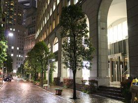 東京都心で異国情緒たっぷり!「三井ガーデンホテル汐留イタリア街」|東京都|トラベルjp<たびねす>