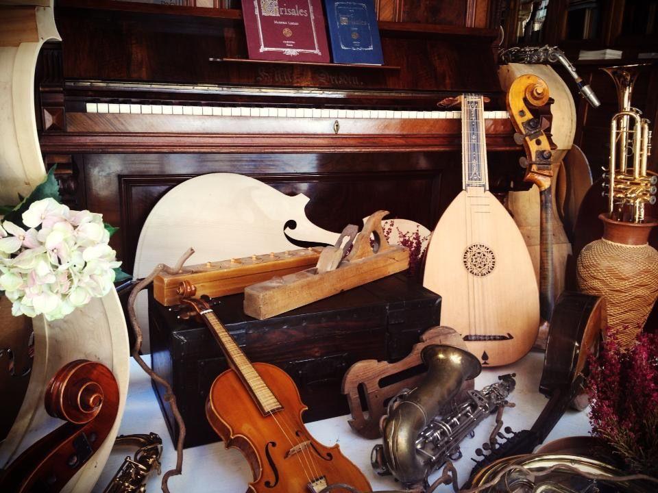 ヴァイオリン製作の歴史を感じるクレモナ街歩き
