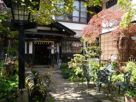 わずか12室!奥多摩・御岳の個性的な宿坊「神乃家 山楽荘」|東京都|トラベルjp<たびねす>