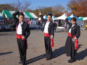 日本最大のスペイン祭り!東京・代々木公園「フィエスタ・デ・エスパーニャ」