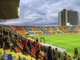 世界最高のスペインサッカーをバレンシアでお得に観戦!