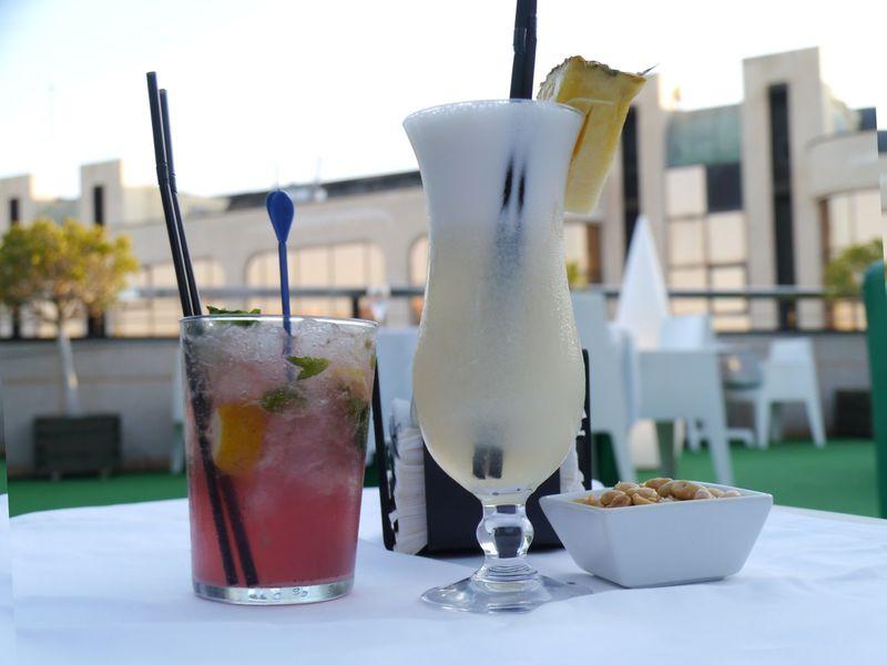 「SH バレンシア パレス」で快適ホテルステイとバレンシア観光を満喫!