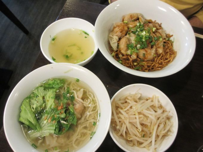 パリならではのアジアンを楽しむなら「Lao Douang Chan」(ラオ・ドゥアン・チャン)