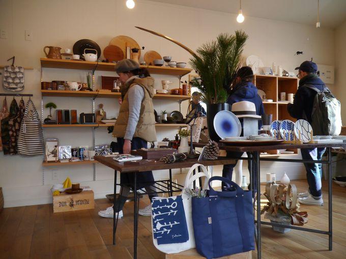 日本&海外の素敵なモノが一杯!オーナーのセンスが光る雑貨店「古今」