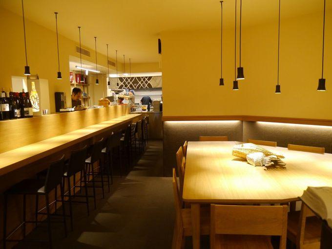 本格派和食の姉妹店「カン・ケンジ(Can Kenji)」と「あいうえの(AIUEnO)」