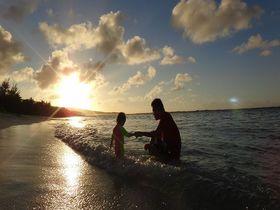 グアム・サイパンから約30分の穴場リゾート!『ロタ島』は自然の宝庫♪