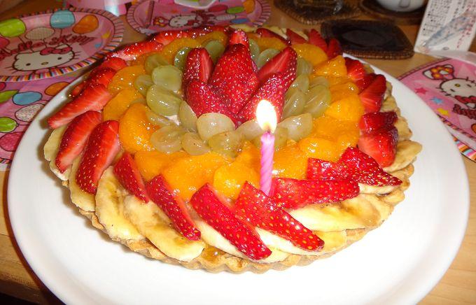 嬉しい!楽しい!美味しい!グアム「PROA」でバースデーをお祝いしよう