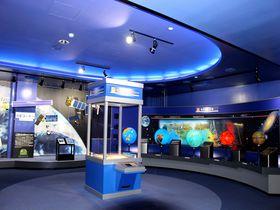 キミもミッションに挑戦!埼玉「JAXA地球観測センター」で宇宙を楽しく学ぼう|埼玉県|トラベルjp<たびねす>