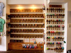 これはハマる!川越のけん玉専門店&カフェ「スーラボ」|埼玉県|トラベルjp<たびねす>