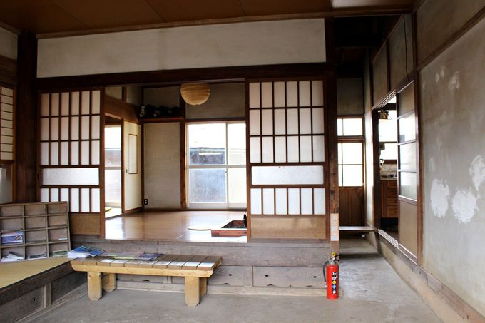 築100年以上!埼玉県初の農家民宿「Corot(コロット)」