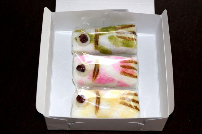 「四季の彩り」「菓子の彩り」を表現する銘品の数々