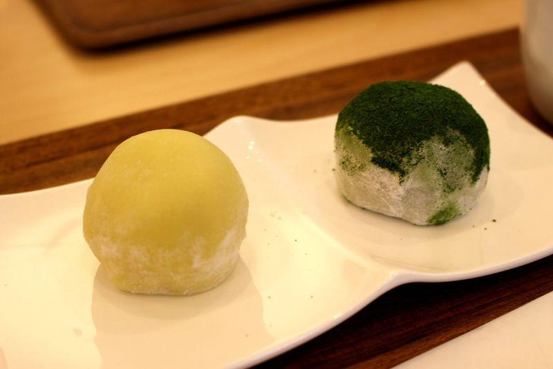 四季を菓子で彩る。川越「彩乃菓」は素材へのこだわりが光る和菓子店
