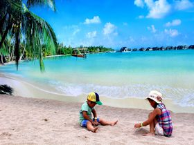 東京・立川「タチヒビーチ」白い砂浜でバーベキューや花火も!|東京都|トラベルjp<たびねす>