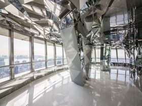 東京タワー特別展望台がリニューアル!「トップデッキツアー」で絶景×おもてなし体験