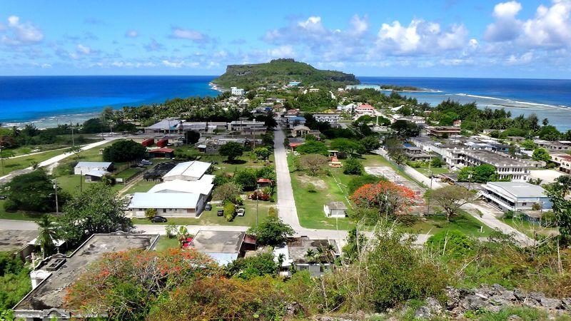 グアム・サイパンから約30分の穴場リゾート!「ロタ島」は自然の宝庫