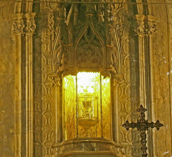 科学的検証済みのバレンシアの「聖杯」