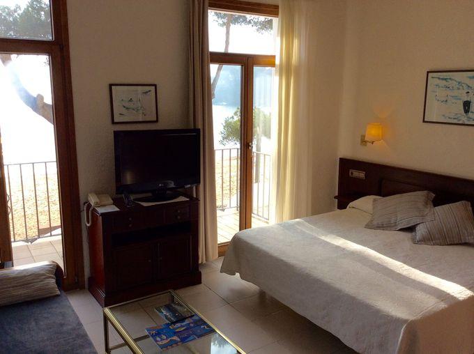 「ガロイナーダ」をホテル宿泊付きで楽しむ!