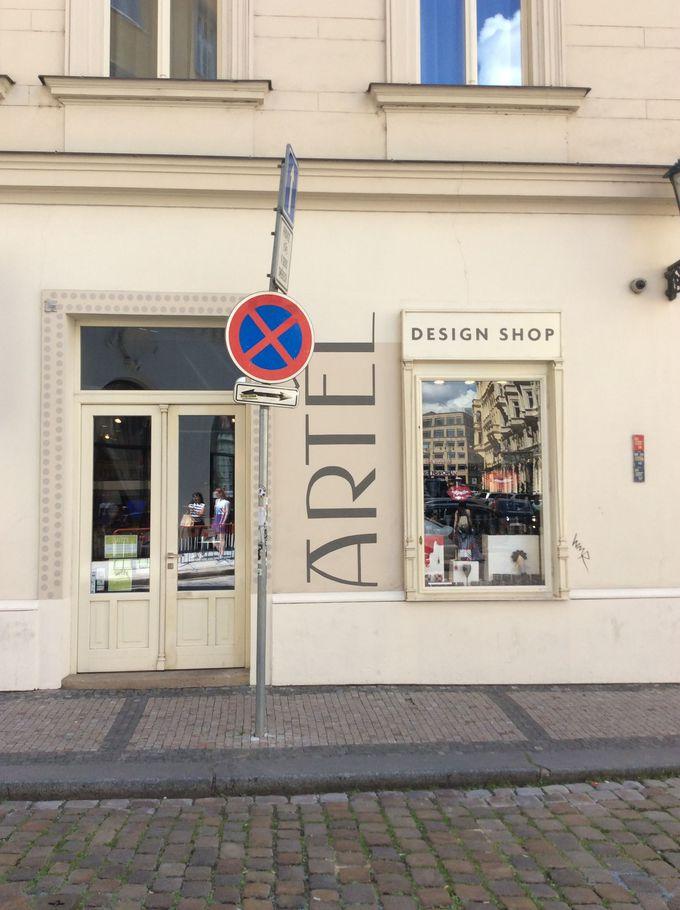 アーテル・デザイン・ストア(ARTEL Design Store)