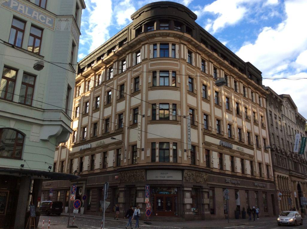 ヨセフ・ゴチャールの銀行