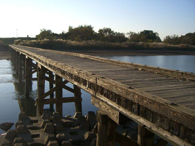 第2位 小目沼橋!