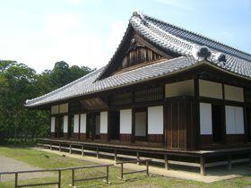 日本遺産に認定!日本最大規模の藩校・水戸「弘道館」