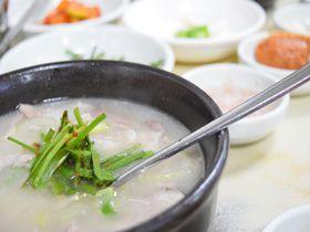 韓国・釜山「西面」でおすすめグルメ食べまくり!