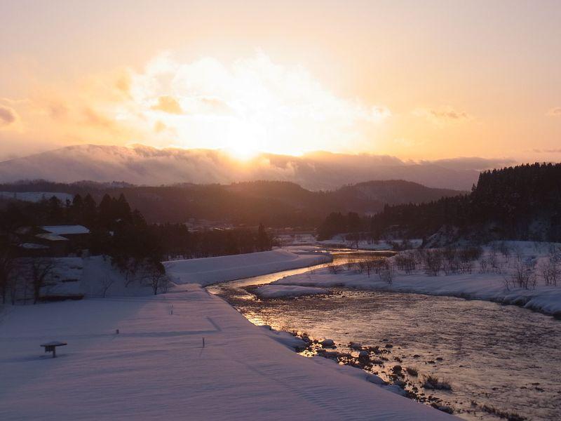 冬だからこそ行く!山形の豪雪地・舟形町でぬくもりに触れる