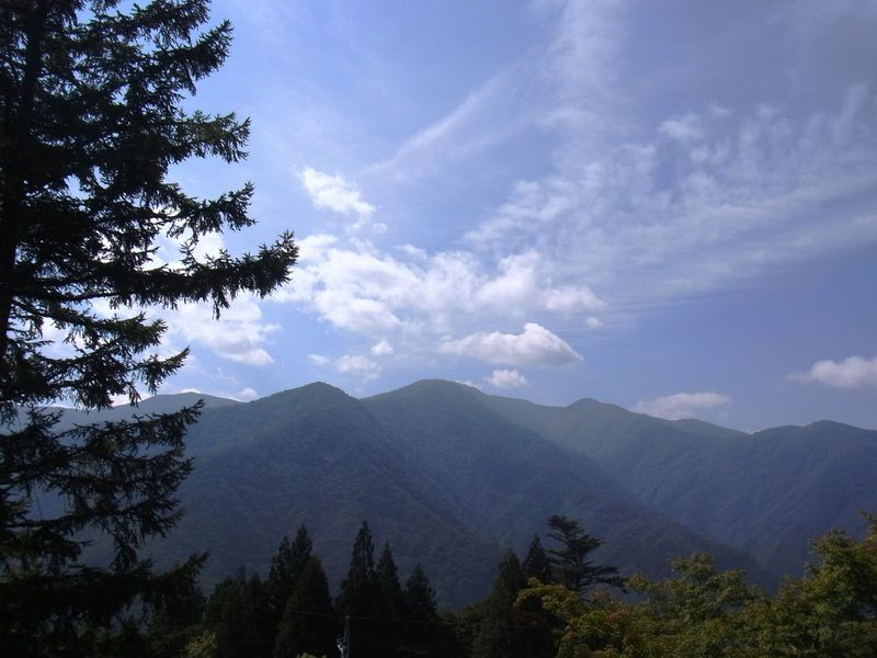 歴史をひもとき、時空を超えたリフレッシュ!埼玉・三峯神社