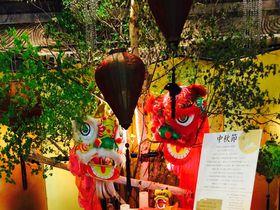 中秋節で盛り上がる横浜中華街。この時期限定の特別な月餅とは!?