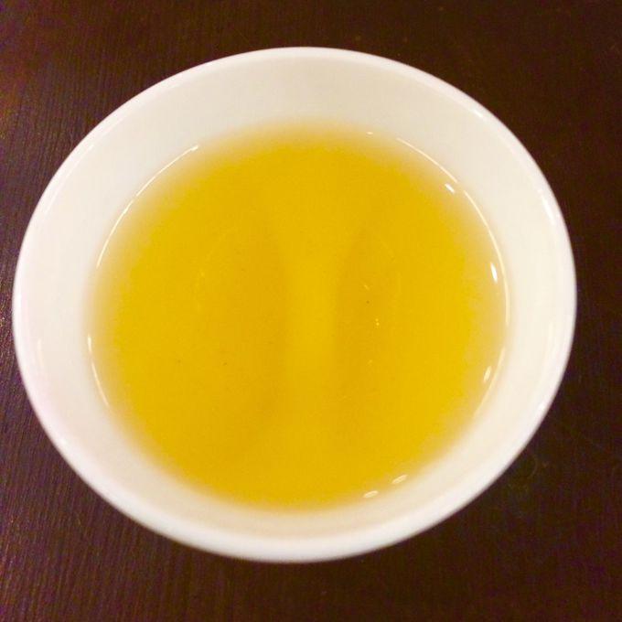 東方美人茶とは?