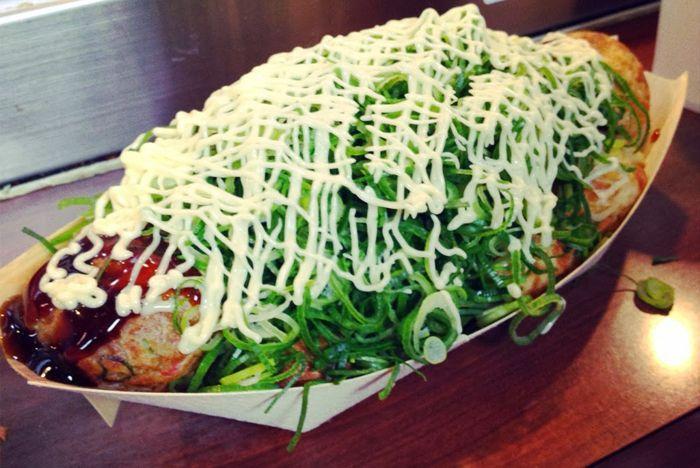 粉もんの街、大阪!梅田で食べたい「たこ焼き」ベスト3