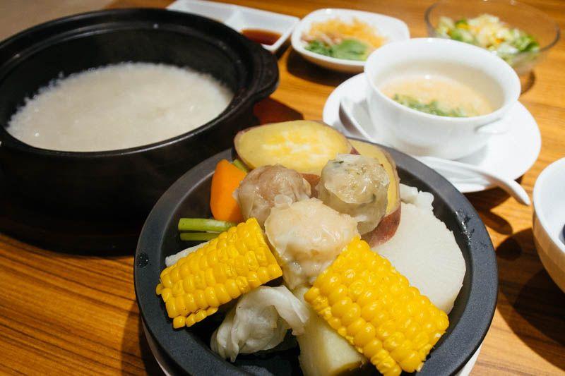 南京町の人気店がumieモザイクにオープン!「皇蘭」でヘルシーディナー