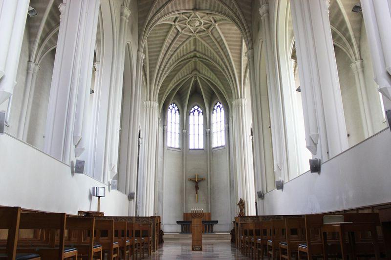 ベルギービール・トラピスト「シメイ」の発祥地「スクールモン修道院」