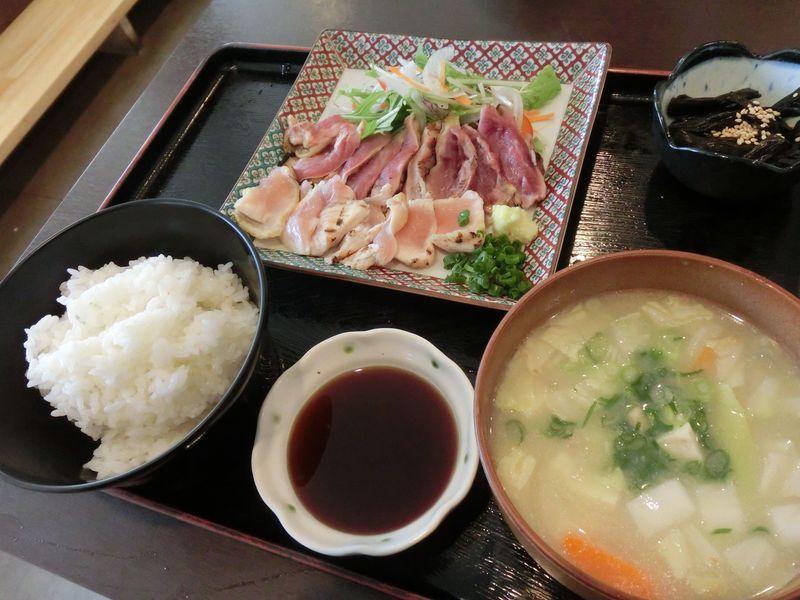 種子島で伝説の絶品ご当地グルメ「インギー鶏」を食べちゃおう!