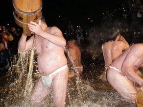 岩手のパワースポット!奥州市黒石寺の奇祭「蘇民祭」をトコトン楽しむ!|岩手県|トラベルjp<たびねす>