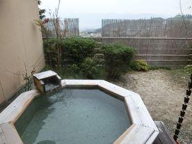 駒ヶ根早太郎温泉「和みの湯宿なかやま」の露天風呂付のお部屋でゆっくり!|長野県|トラベルjp<たびねす>