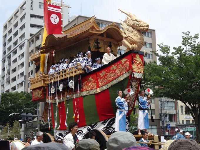 3.祇園祭/京都府