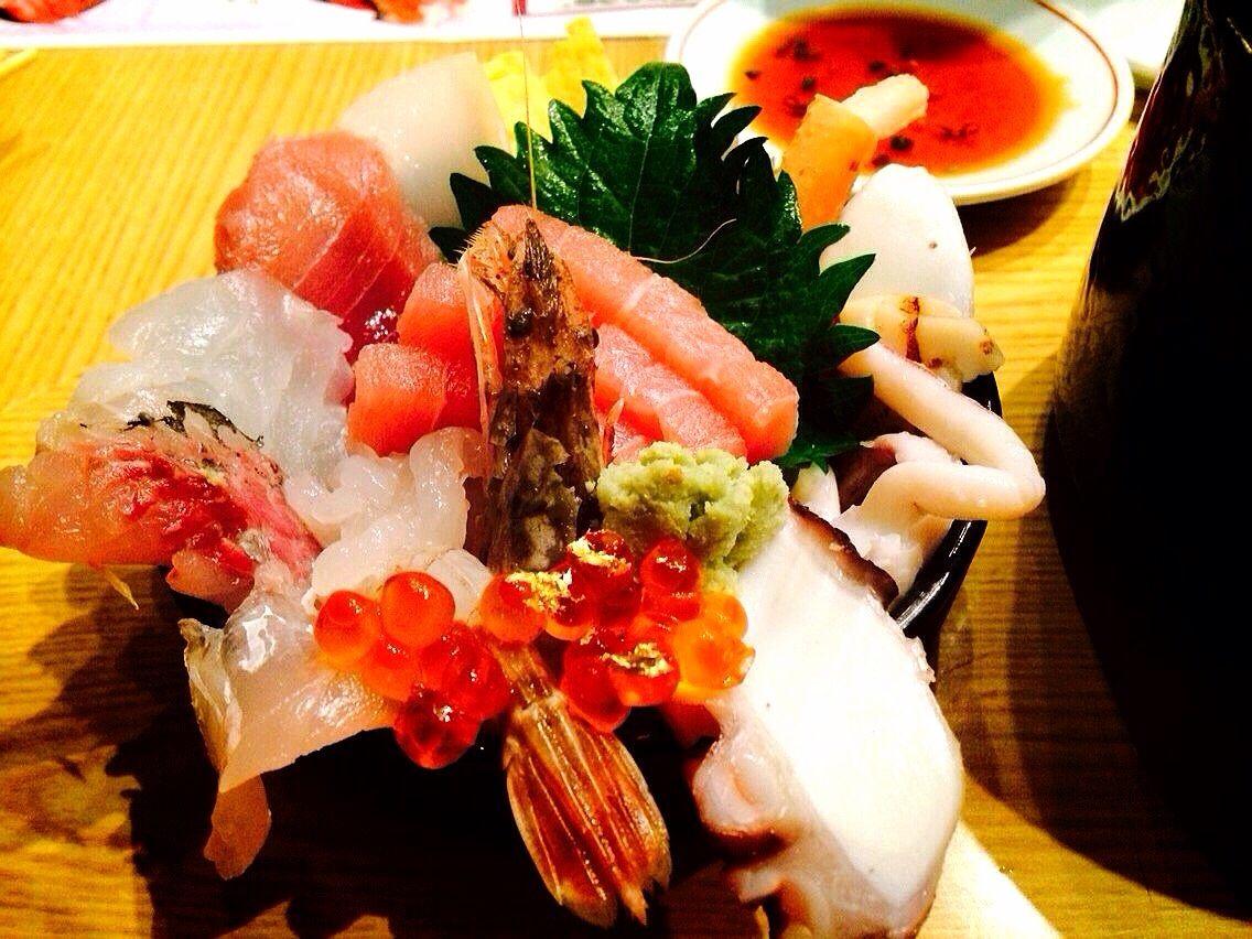 ついに北陸新幹線開通!小京都・金沢は和食の魅力満載