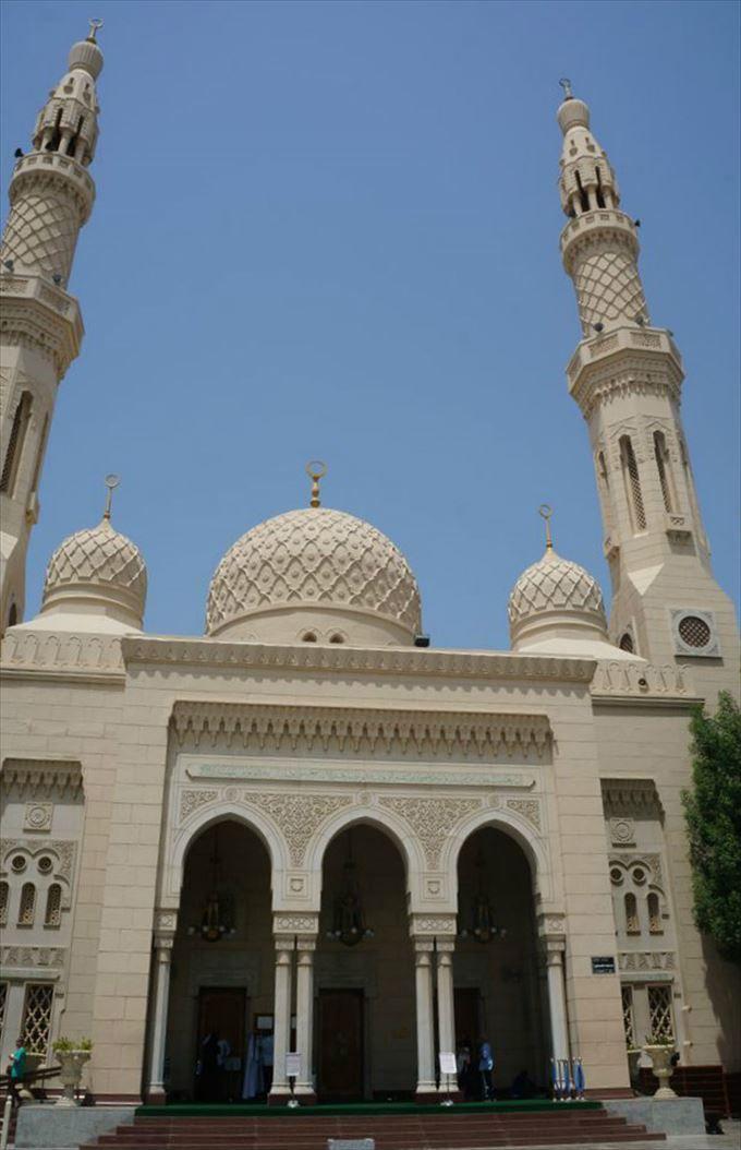 気分はアラビアンナイト!ドバイで古き良きアラブの伝統を感じる旅
