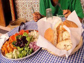 お腹に悪いパンや関西人との意外な共通点!?モロッコ料理の魅力に迫る