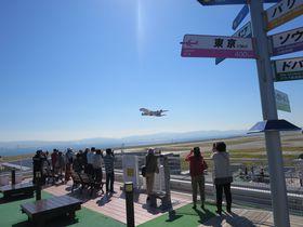 意外と楽しい!関西国際空港とその周辺お勧めスポット5選