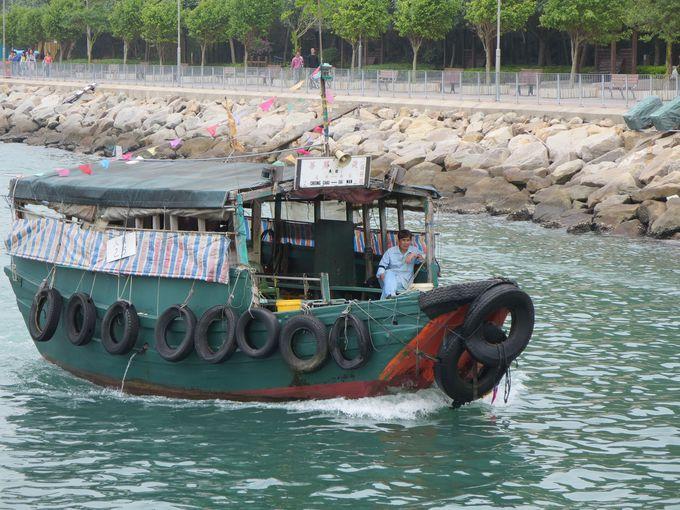 香港人なら誰でも知っている海賊、張保仔の洞窟を見に行こう