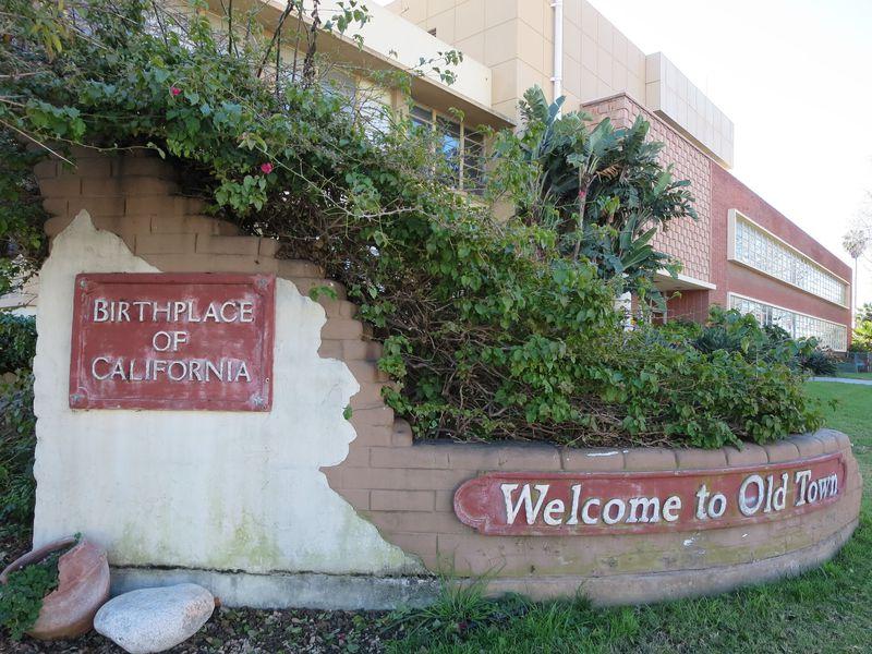 カリフォルニア発祥の地、サンディエゴの「オールドタウン」で19世紀にタイムスリップ!?