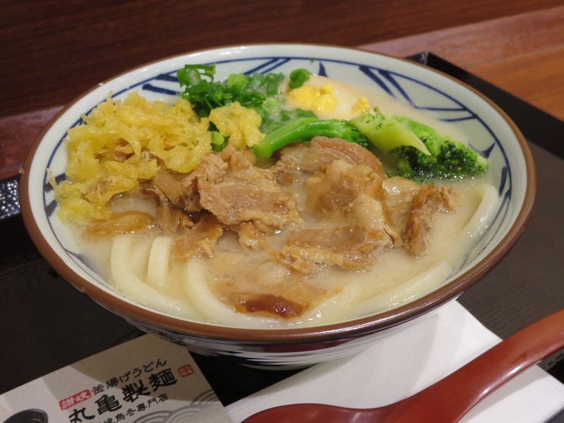 香港ご当地メニューを食せ!日系レストランのお勧め5選!!
