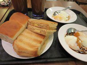シンガポール名物「カヤトースト」食べ比べ絶品5選!